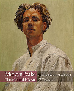 Mervyn Peake The Man and His Art