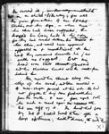 Cora & Clarice from the original hand-written manuscript