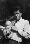 Father & Son - Sebastian 1940